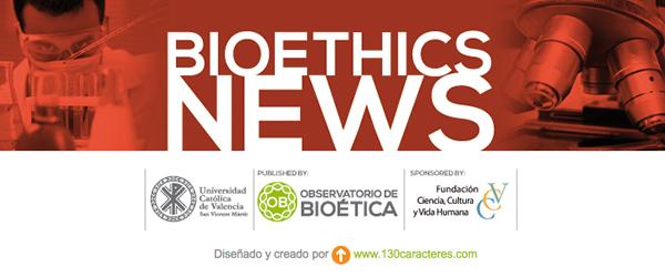 Bioethics News nº 44