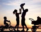 En España siguen aumentando las familias numerosas