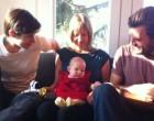 Canadá registra por primera vez a una niña con tres padres