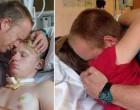 Joven, 4 meses en coma se despierta contra toda esperanza