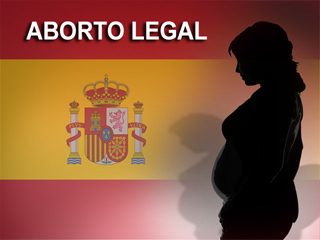 Abortion in Spain