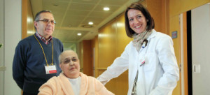 Cuidados paliativos en España