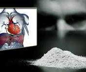 Cocaine use effects. New negative medical data by a Cardiovascular Magnetic Resonance study showed new risks