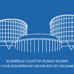 Eurpean court of human rights