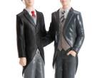 Matrimonio gay. Los eslovenos derogan la ley por referendum