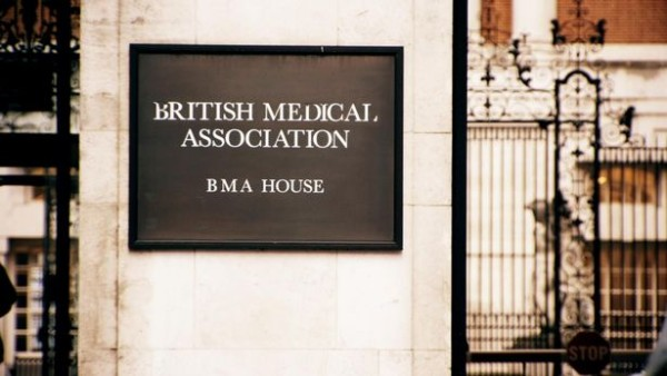 "If the Assisted Dying Bill was passed it would apply to terminally ill patients in England and Wales. The website BMA, ""opposes all forms of assisted dying"