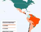 La ONU presiona a reconocer el derecho al aborto en los paises afectados por el Zika