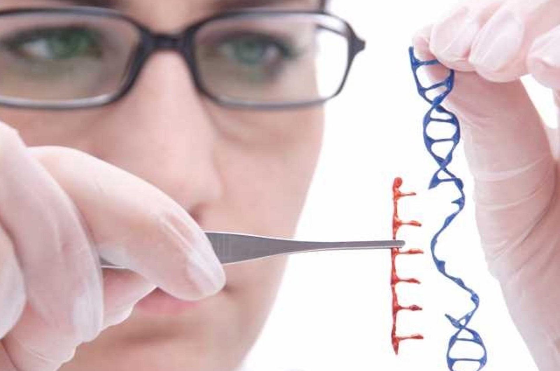 Edición genética. Científicos chinos anuncian haber utilizado CRISPR/Cas9 para introducir modificacion genética que confiere resistencia al virus del SIDA