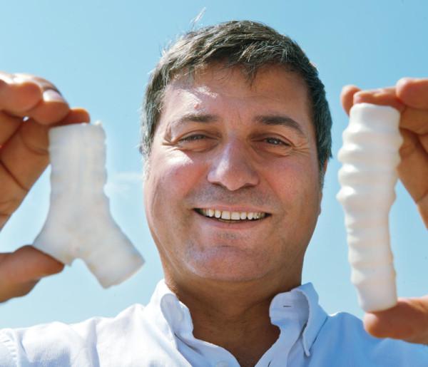Tracheal transplants debate performed by Paolo Macchiarini in the Karolinska Hospital continues