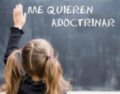 Comprender el objetivo de la ideología de género en los colegios, en menos de 3 minutos.