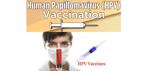 Since cervical cancer is caused by HPV in most cases. Should HPV vaccination be made more widely available? One must too respect the will of the parents