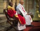 El Arzobispo emérito Desmond Tutu promueve los cuidados paliativos para dignificar el momento de la muerte