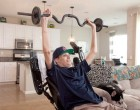Embryonic stem cells treatment is used to treat spinal cord injury with apparent success