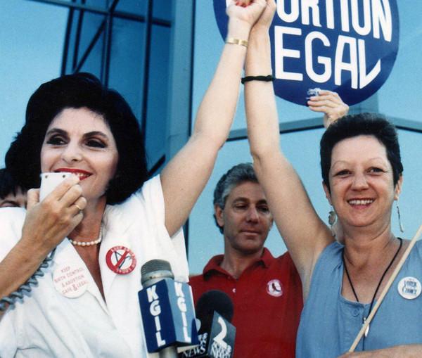 Aborto en EEUU. Muere McCorvey, defensora del aborto.