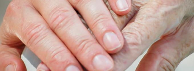 Ley de cuidados paliativos en España, necesaria