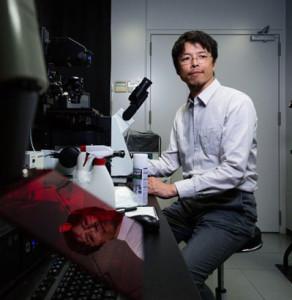 Producción de niños a partir de células de piel de un mismo individuo. Problemas éticos