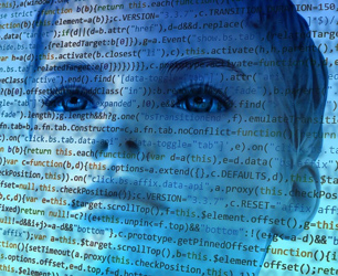 El transhumanismo se propone como una posibilidad de cambiar la naturaleza humana, apoyándose en los nuevos avances tecnológicos