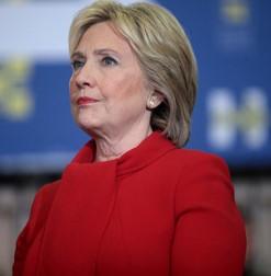 """El aborto para Hilary Clinton: es """"sacrosanto"""" y una política favorable a los abortos """"ilimitados no es negociable"""", según recoge en el libro que ha escrito"""