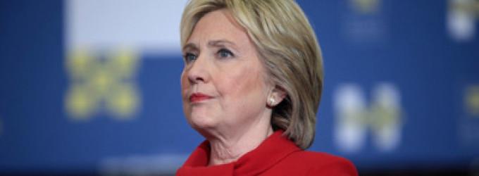 """Para Hilary Clinton el aborto es """"sacrosanto"""""""