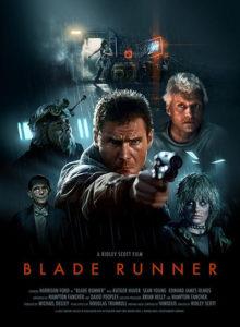 Blade Runner: ¿los replicantes son personas?