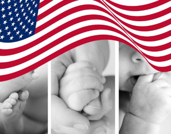 Abortos en Estados Unidos. Disminuyen según datos de los Centros de Salud norteamericanos (CDC) y entre adolescentes se reducen un 50%.