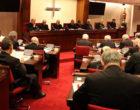 Los obispos españoles denuncian la proposición de Ley LGTBI propuesta por Podemos