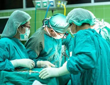 El 10 por ciento de los trasplantes en el mundo se comercializan