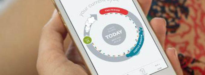 Una app que detecta los periodos fértiles de la mujer, se vende como un método anticonceptivo