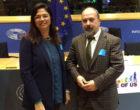 El Observatorio de Bioética presenta una ponencia en el Parlamento Europeo en Bruselas
