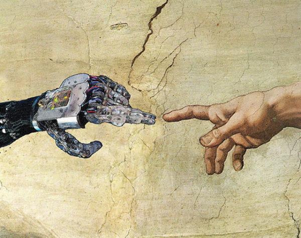 El objetivo del transhumanismo radica en la superación de las limitaciones humanas mediante el desarrollo de una tecnología que mejore las capacidades humanas, tanto a nivel físico como psicológico o intelectual.