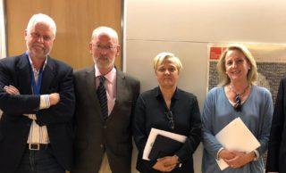 La Plataforma por las Libertades pide a los grupos parlamentarios en el Congreso de los Diputados el rechazo a la Proposición de Ley LGTBI de Podemos