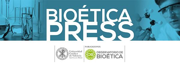 Newsletter Bioetica Press