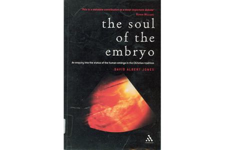 El alma del embrión humano  – The embryo soul