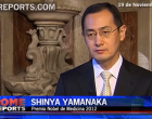 Yamanaka, un premio Nobel de Medicina al principal experto en células madre (iPS)