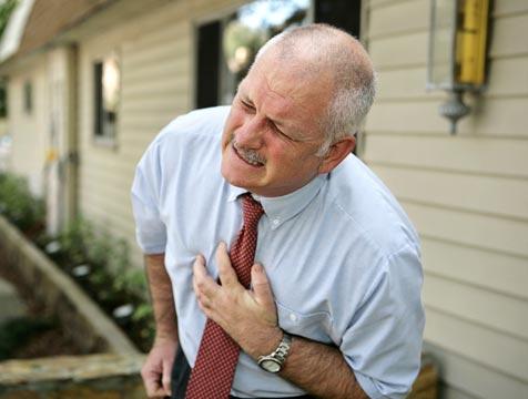 Autoregeneración celular de tejido cardíaco después de infarto