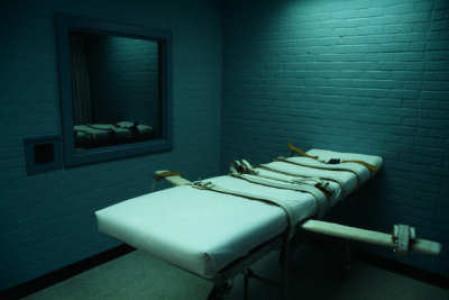 La pena de muerte se queda sin anestésicos.