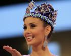 Miss Mundo 2013 a favor de la vida humana