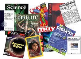 Trabajos científicos y su ética Revistas científicas