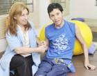 Pacientes con Síndrome de enclaustramiento pueden comunicarse a través de sus pupilas