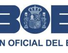 Real Decreto 1716/2011 por el que se regulan los biobancos