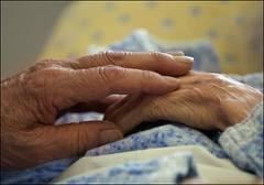 Se promueven los cuidados paliativos en España