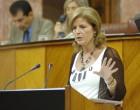 Ver vídeo de la brillante defensa de la vida en el Parlamento andaluz, ¡quedan políticos con valores humanos!