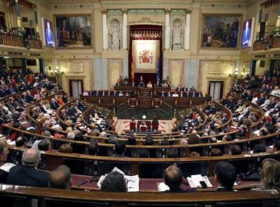 El Parlamento español vota a favor de la vida
