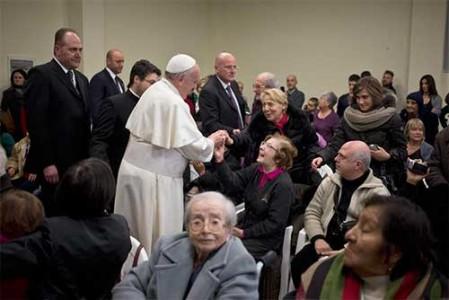 Mensaje del Papa Francisco a la XXª Asamblea de la Academia Pontificia para la Vida