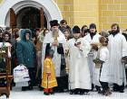 Cristianos ortodoxos y experimentación con embriones