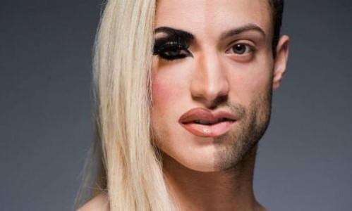 Se intentan resolver las alteraciones psicológicas secundarias al transexualismo