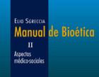 Presentación del Card. Elio Sgreccia de su nuevo libro en Madrid, el Director del Observatorio de Bioética realizó una síntesis del mismo.