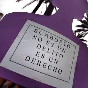 """""""El manifiesto de las 343"""". Declaración feminista de Simone de Beauvoir"""