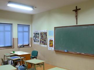 Tendencias morales de la población española
