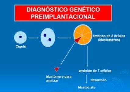 Algunos problemas éticos relacionados con el diagnóstico genético preimplantacional